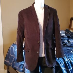 Brooks Brothers Corduroy Blazer